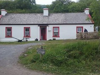 Tranquil Country Cottage With The Burren National Park On Your Door Step