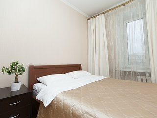 2-room apt. at Berezhkovskaya emb., 4 (056)