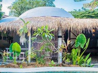 Pachamama Organic Private Pool Villa
