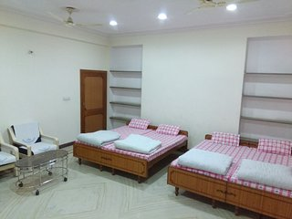 Ashish Marriage Place Bedroom 7(party hall bedroom)