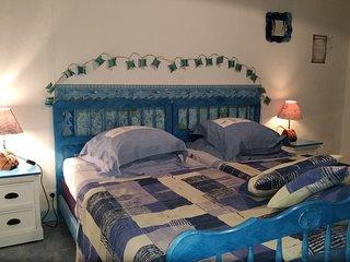 Chambre d'hôte en Vendée avec Piscine Interieure
