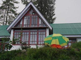 Odyssey Home Kufri, Shimla / 3 Bedrooms