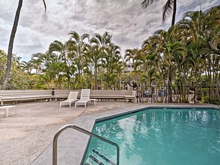 Kailua Bay Resort Unit 3206