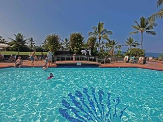 Kona Coast Resort Unit 5-203