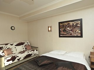 1-room apt. at Marksistskaya, 5 (105)