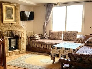Beautiful apt in Ifrane