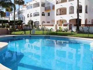 2 bedroom Apartment in Benalmadena, Andalusia, Spain : ref 5584897