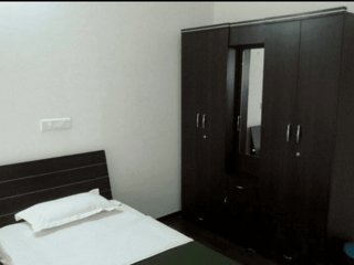 D P Service Apartment in Kopar Khairane - Bedroom 8
