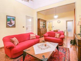 Riccia Apartment