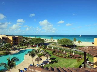 OCEANIA RESORT - Royal Penthouse Two-bedroom condo - BC352-2 - BEACHFRONT - EAGL