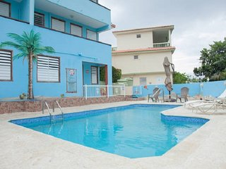 Affordable Vista del Mar Apt D