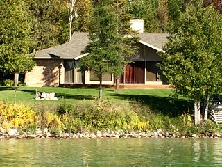 'Torch Lake Life'  Wonderful 4 bedroom home for Summer Fun!
