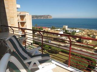 Cofisa Sea View Apartment
