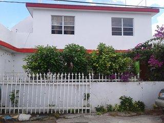 Floralis Terrace