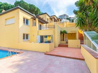 2 bedroom Apartment in Canyelles Petites, Catalonia, Spain : ref 5043688