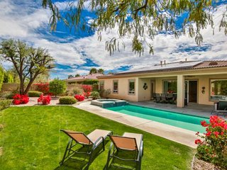 New Listing!  Beautiful & Spacious updated home, refreshing private pool/spa, la