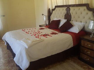 The Crown Inn Guest House (Executive Room)