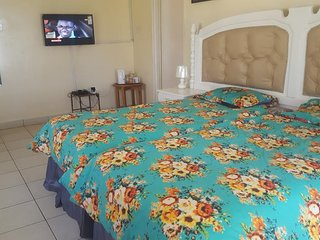 The Crown Inn Guest House (Room 3)