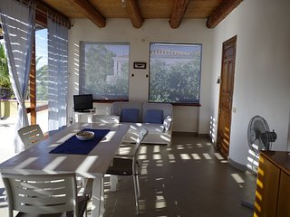 Lovely house in Costa Rei -