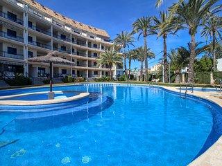 Apartamento con piscina! Ref.236121