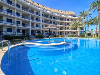 Apartamento Suenos de Denia III, Piscina y Parking