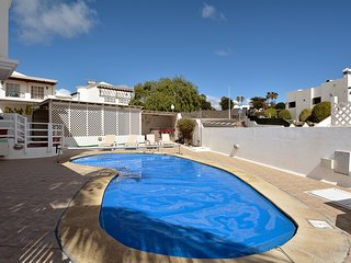 Villa c/ vistas al mar, piscina! Ref. 236467