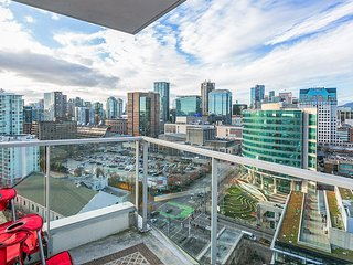 Unubstructed views high floor at stadum full amenities secure parking
