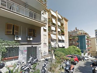 1 bedroom Villa in Posillipo, Campania, Italy : ref 5229525