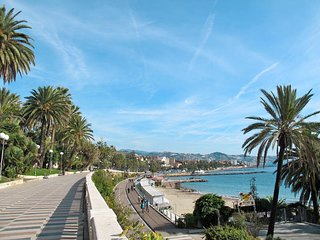 1 bedroom Apartment in Coldirodi, Liguria, Italy : ref 5585931