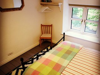 The Grove Cottage 1mile from Killarney town centre.