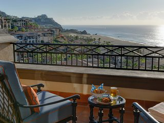 Pueblo Bonito Sunset Beach Ocean View Junior Suite
