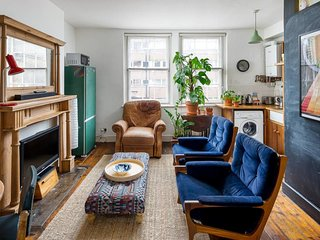 Charming quirky 1Bed in Bethnal Green 1Min to Tube