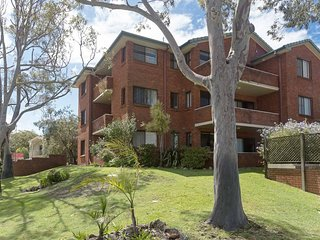 15 'Amanda Court', 1 Weatherly Close - so close to Little Beach