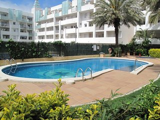 ROYAL 1 bedroom apartment with communal pool in Santa Margarita