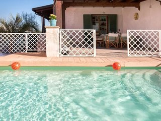 5 bedroom Villa in Galatone, Apulia, Italy : ref 5310517