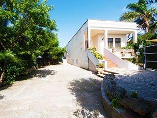 sky beach villa