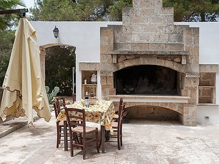 1 bedroom Villa in Gallipoli, Apulia, Italy : ref 5038321
