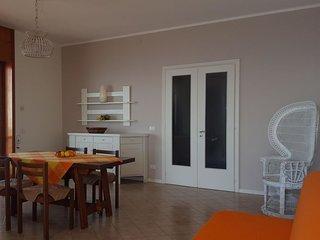 Appartamento Gallipoli Vista Mare