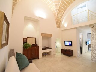 1 bedroom Apartment in Gallipoli, Apulia, Italy : ref 5397589