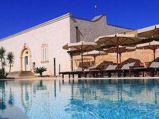 1 bedroom Villa in Zona Industriale, Apulia, Italy : ref 5488494