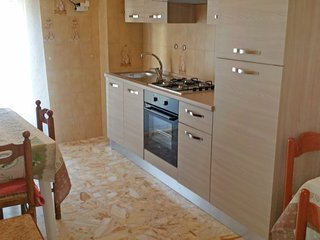 3 bedroom Apartment in Vieste, Apulia, Italy : ref 5397583