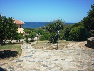 1 bedroom Apartment in Stintino, Sardinia, Italy : ref 5036409