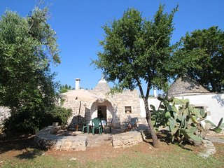 1 bedroom Villa in Ceglie Messapica, Apulia, Italy : ref 5056391