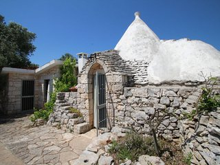 1 bedroom Villa in Ceglie Messapica, Apulia, Italy : ref 5056387