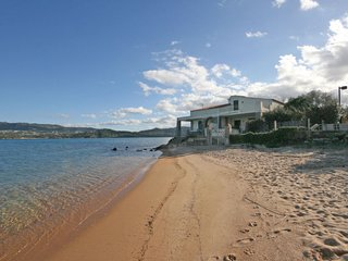 1 bedroom Apartment in Cannigione, Sardinia, Italy : ref 5486805
