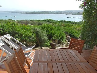 2 bedroom Apartment in Pittulongu, Sardinia, Italy : ref 5487420