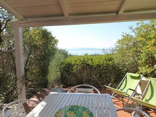 2 bedroom Apartment in Pittulongu, Sardinia, Italy : ref 5491646