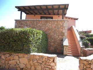 Residenze Monte Petrosu