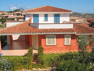 2 bedroom Apartment in Monte Petrosu, Sardinia, Italy : ref 5488221