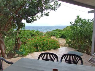 2 bedroom Apartment in Pittulongu, Sardinia, Italy : ref 5487074